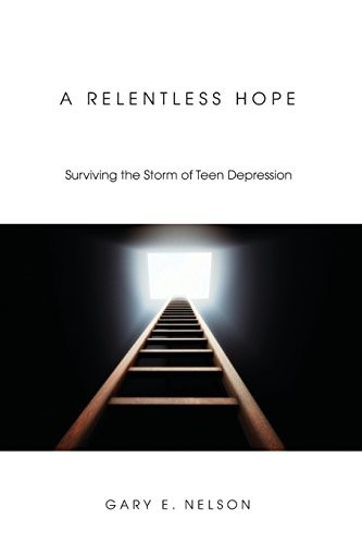 A Relentless Hope: Surviving the Storm of Teen Depression