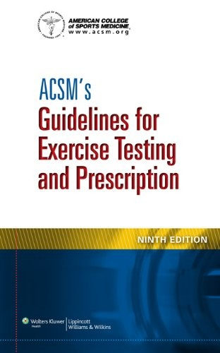 ACSM Health and Fitness Specialist Study Kit (American College of Sports Medicine)