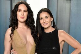Rumer Willis Celebrates 4 Years of Sobriety on New Year's Eve