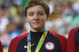 U.S. Olympian Commits Suicide