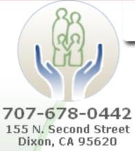 Dixon Family Services