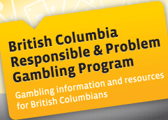Bc Responsible & Problem Gambling Program