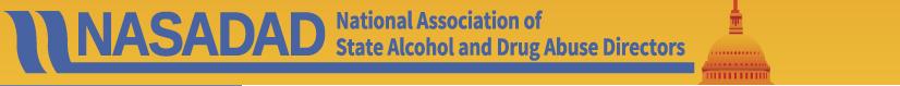 National Association Of State Alcohol/Drug Abuse Directors